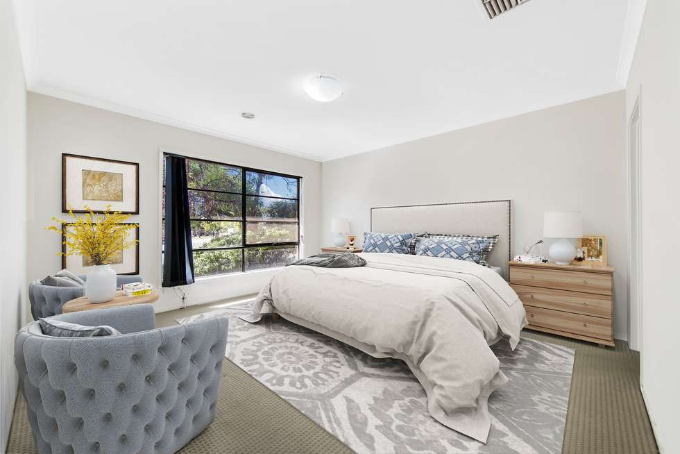 Fourth view of Homely house listing, 78 Lawson Way, Caroline Springs VIC 3023