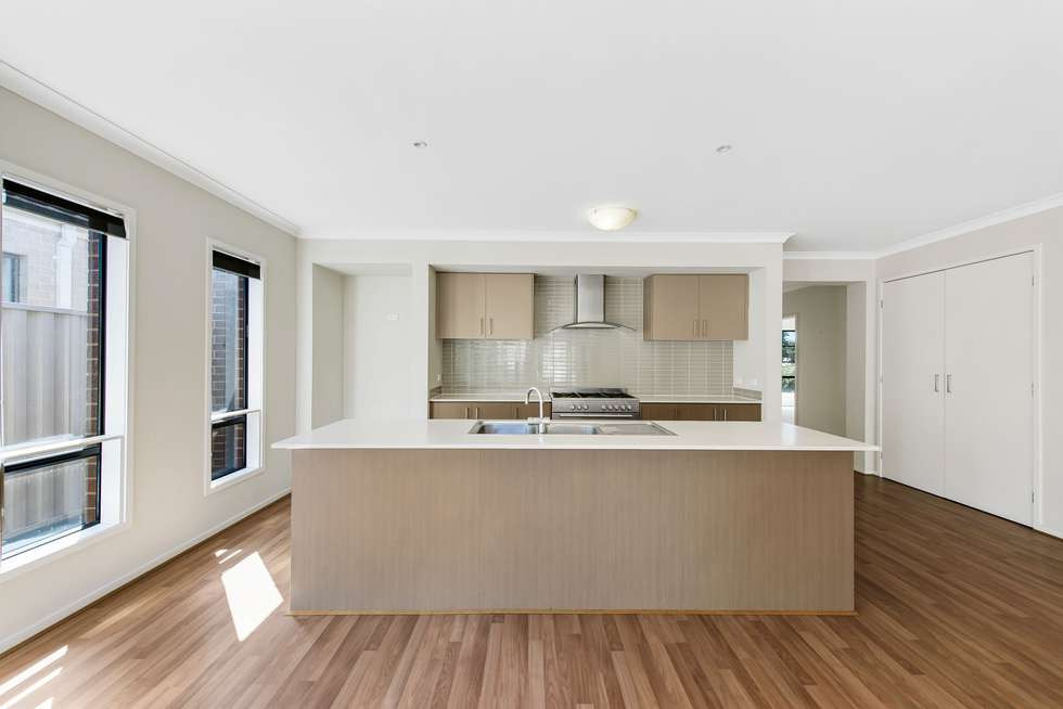 Fifth view of Homely house listing, 78 Lawson Way, Caroline Springs VIC 3023