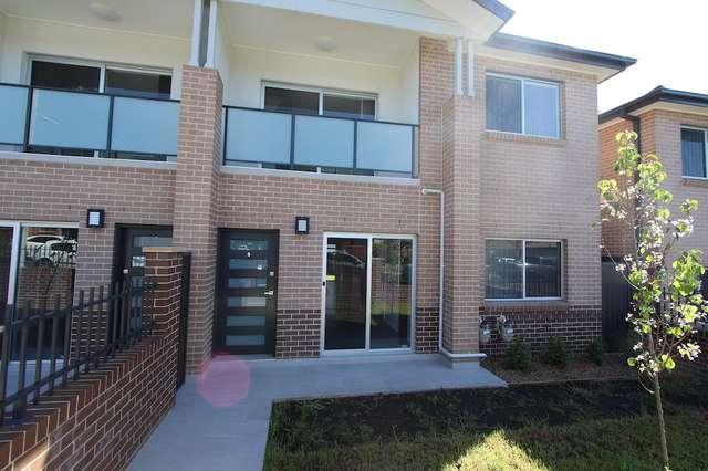 3/30-32 Third Avenue, Macquarie Fields NSW 2564