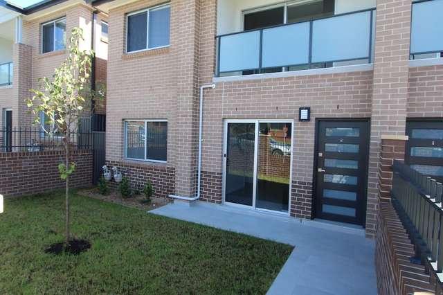 2/30-32 Third Avenue, Macquarie Fields NSW 2564