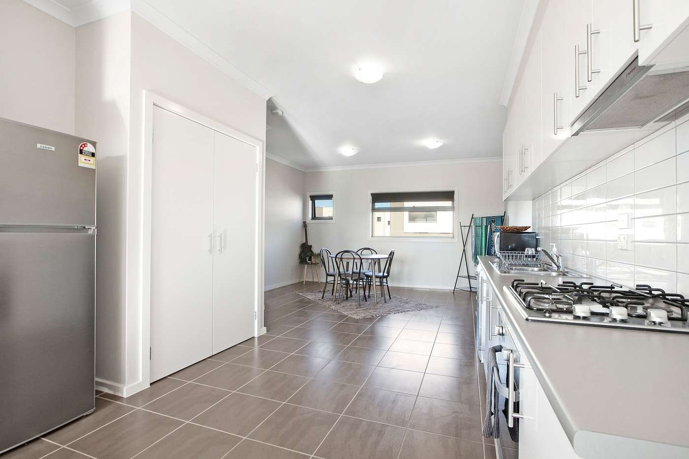 Main view of Homely townhouse listing, 24 Swagman Walk, Wollert VIC 3750