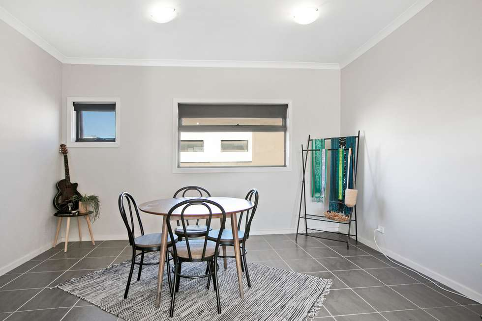 Second view of Homely townhouse listing, 24 Swagman Walk, Wollert VIC 3750