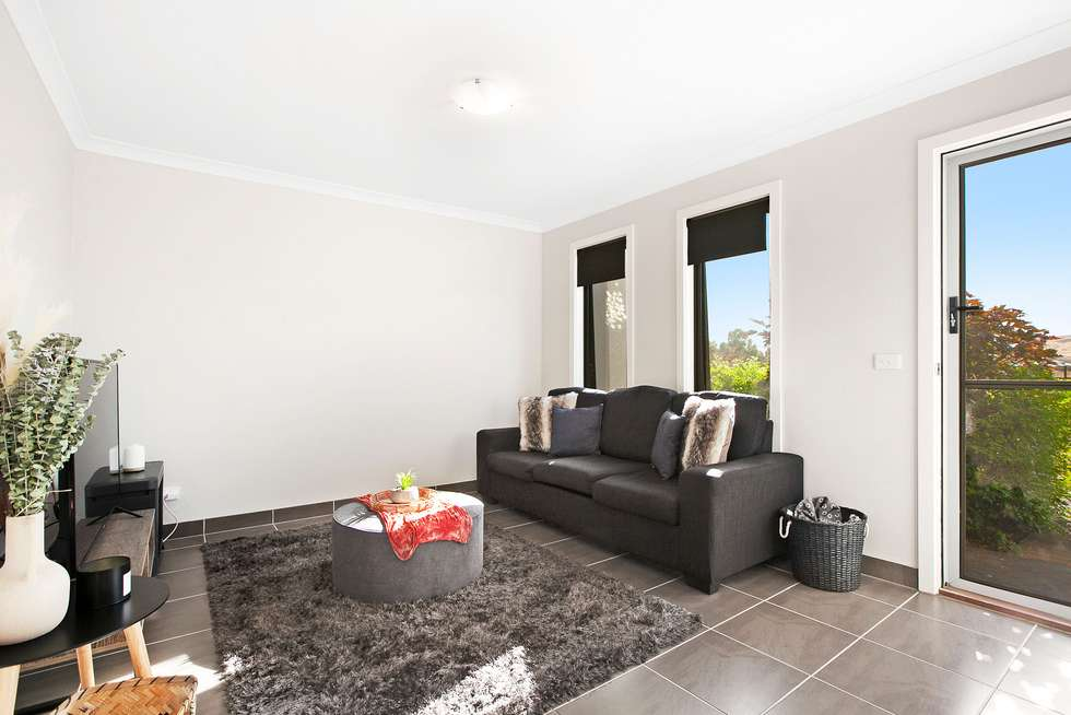 Third view of Homely townhouse listing, 24 Swagman Walk, Wollert VIC 3750