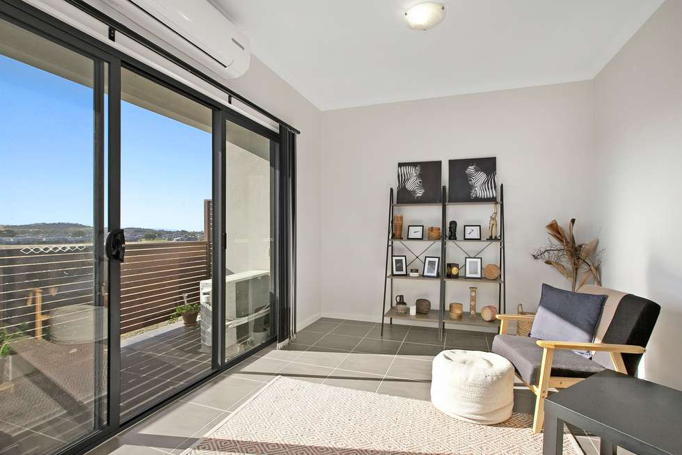 Fifth view of Homely townhouse listing, 24 Swagman Walk, Wollert VIC 3750