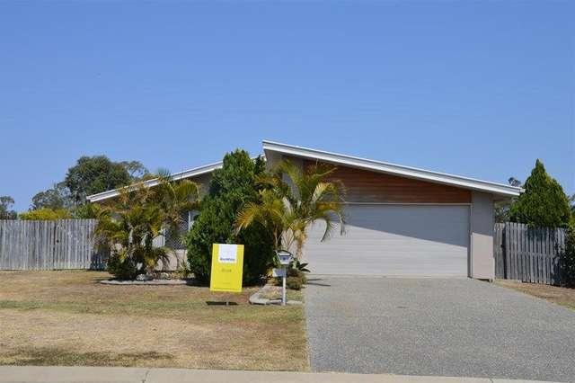 8 Owen Avenue, Gracemere QLD 4702