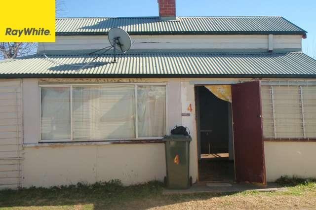4/104 Mansfield Street, Inverell NSW 2360