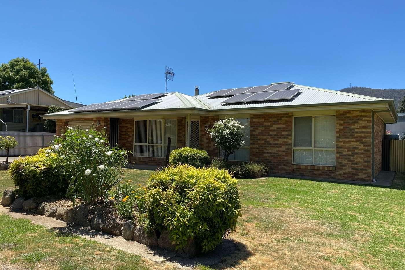 Main view of Homely house listing, 126 Batlow Road, Tumbarumba NSW 2653