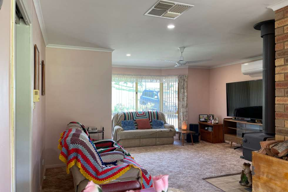 Fourth view of Homely house listing, 126 Batlow Road, Tumbarumba NSW 2653