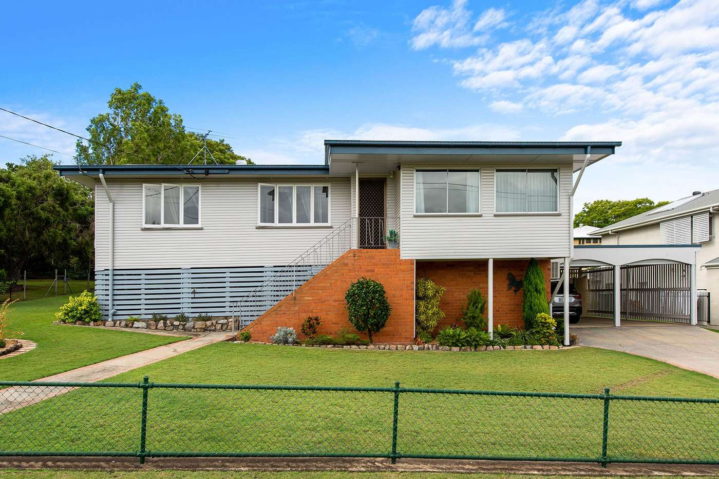 Main view of Homely house listing, 41 Sheffield Street, Oxley QLD 4075