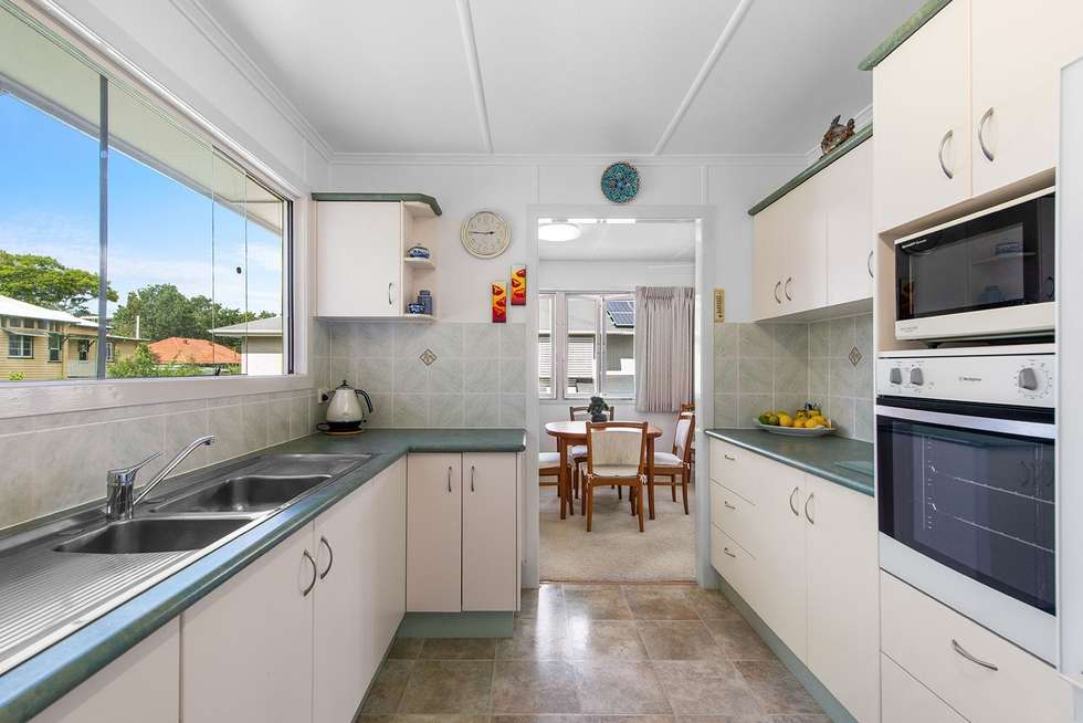 Second view of Homely house listing, 41 Sheffield Street, Oxley QLD 4075