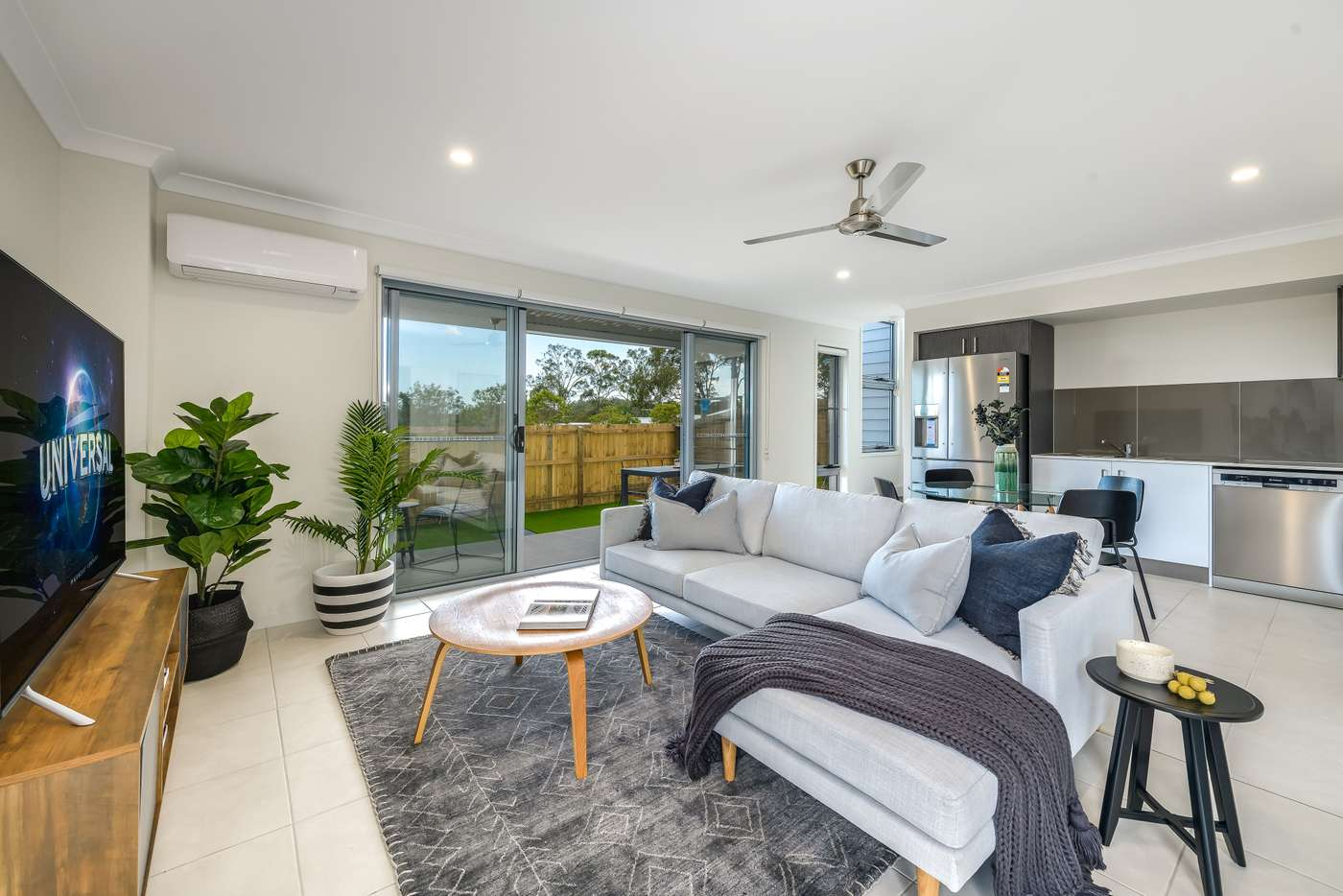 Main view of Homely townhouse listing, 6/30 Bidmead Circuit, Pimpama QLD 4209