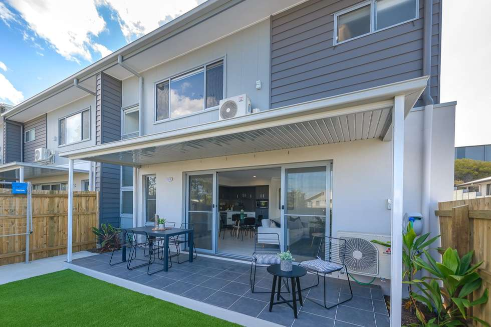 Second view of Homely townhouse listing, 6/30 Bidmead Circuit, Pimpama QLD 4209