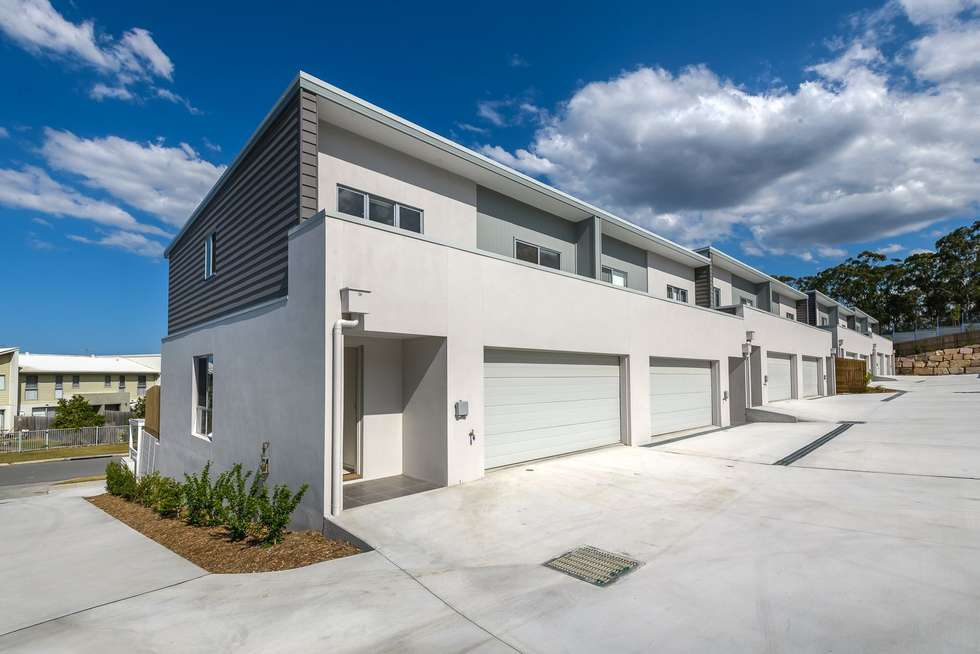 Third view of Homely townhouse listing, 6/30 Bidmead Circuit, Pimpama QLD 4209