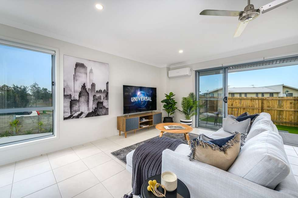 Fourth view of Homely townhouse listing, 6/30 Bidmead Circuit, Pimpama QLD 4209