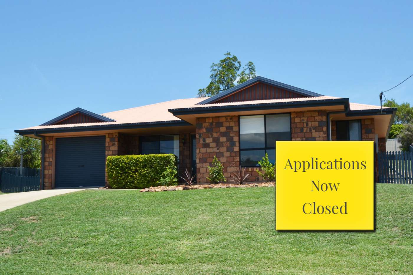 Main view of Homely house listing, 3 Paroz Crescent, Biloela QLD 4715