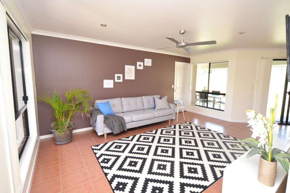 Third view of Homely house listing, 3 Paroz Crescent, Biloela QLD 4715
