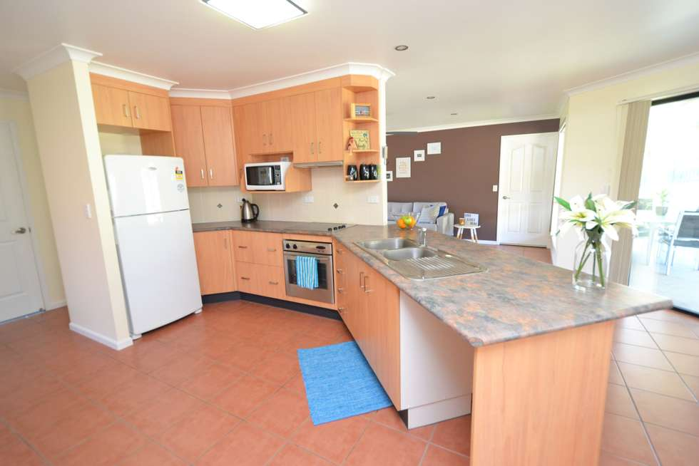 Fourth view of Homely house listing, 3 Paroz Crescent, Biloela QLD 4715
