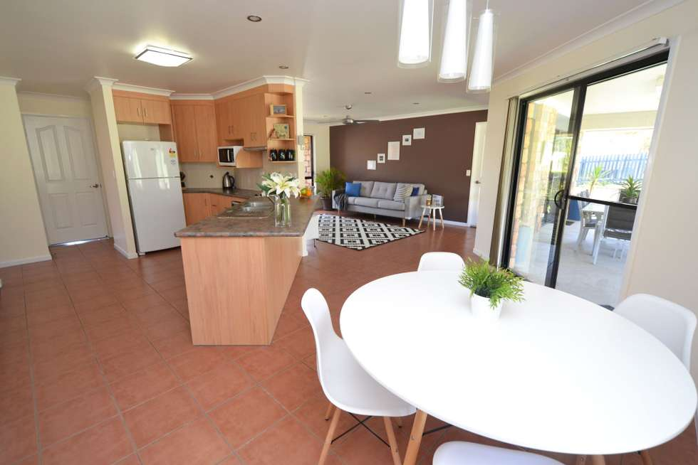 Fifth view of Homely house listing, 3 Paroz Crescent, Biloela QLD 4715