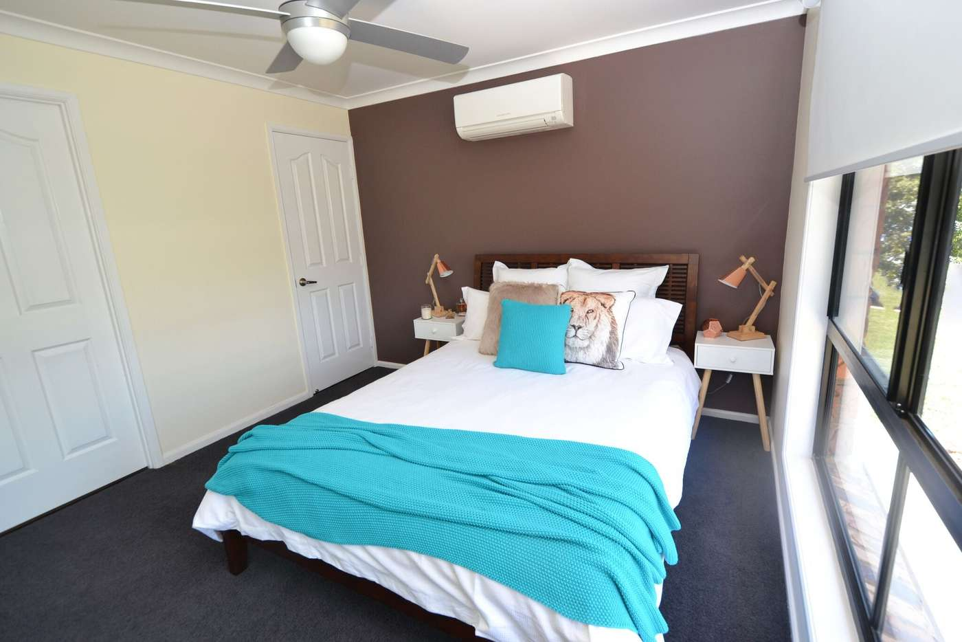 Sixth view of Homely house listing, 3 Paroz Crescent, Biloela QLD 4715