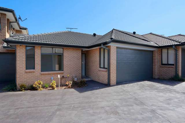 5/2-3 Torrens Street, Punchbowl NSW 2196