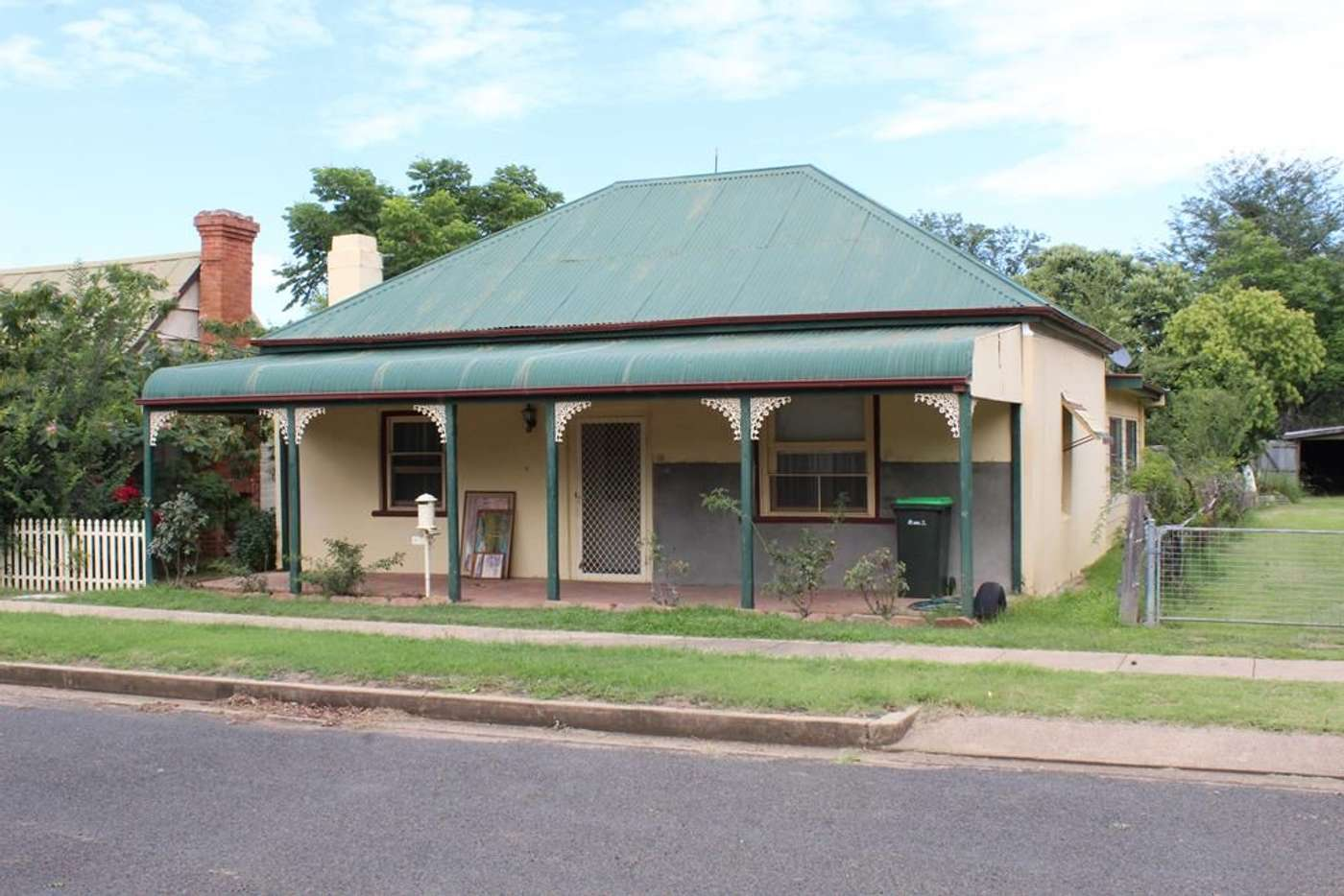 Main view of Homely house listing, 14 Maitland Street, Bingara NSW 2404