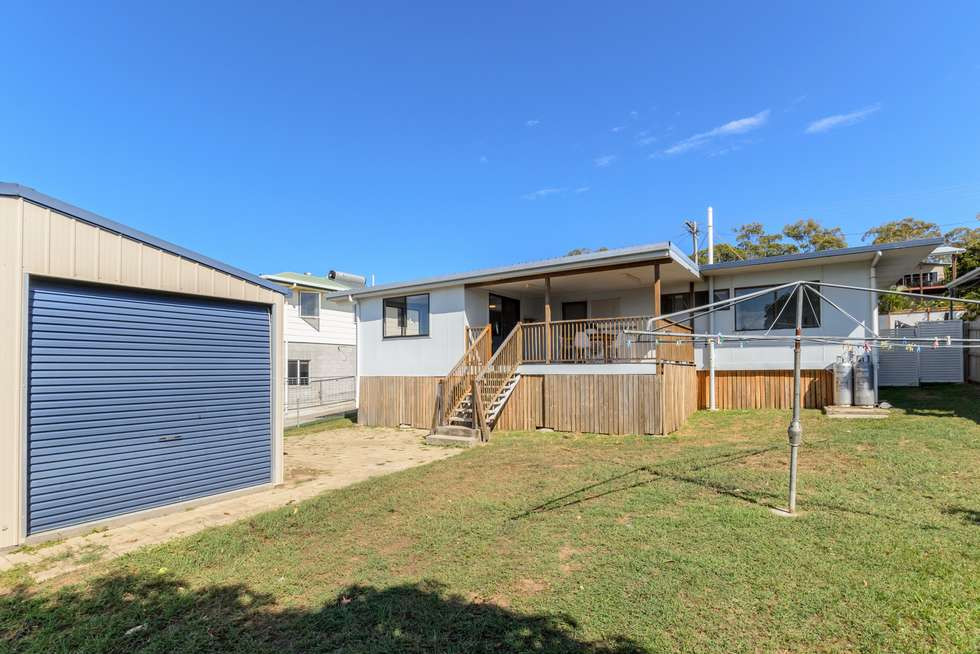 Fifth view of Homely house listing, 39 Amaroo Street, Boyne Island QLD 4680
