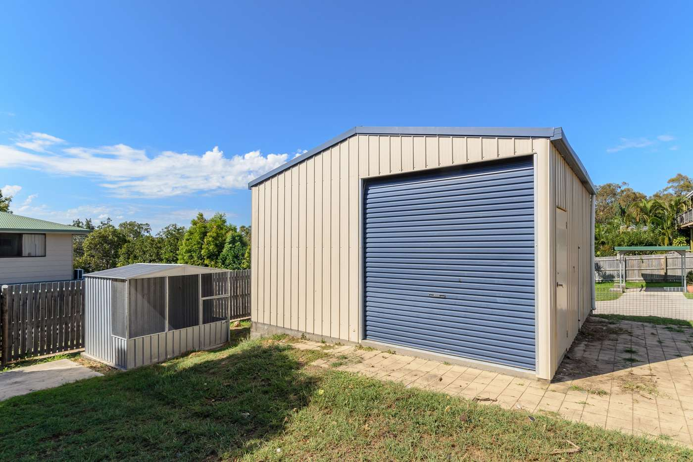 Sixth view of Homely house listing, 39 Amaroo Street, Boyne Island QLD 4680
