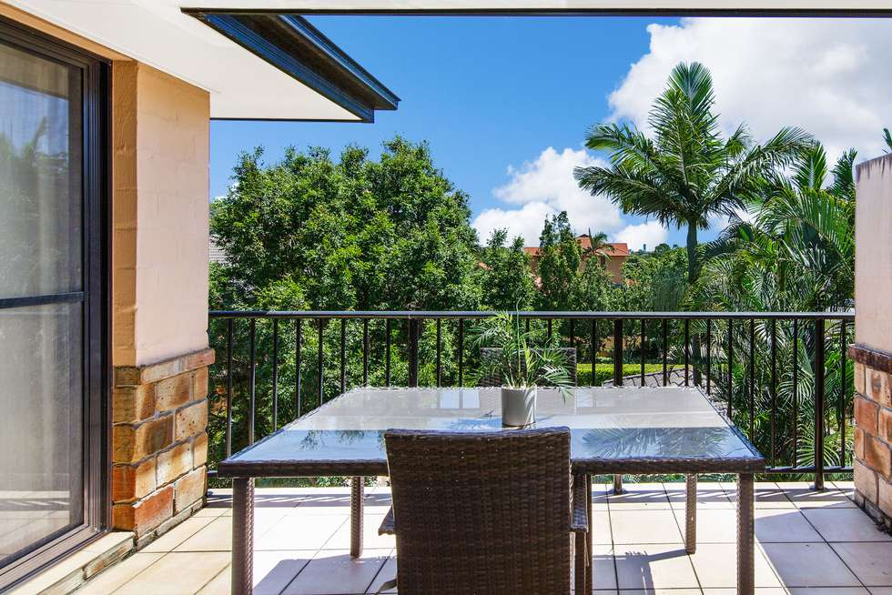 Second view of Homely unit listing, 12/37 Rise Street, Mount Gravatt East QLD 4122