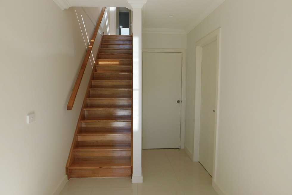 Second view of Homely townhouse listing, 7B Riverside Drive, South Morang VIC 3752
