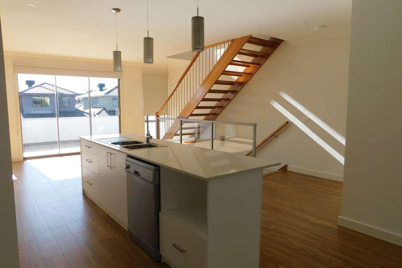 Sixth view of Homely townhouse listing, 7B Riverside Drive, South Morang VIC 3752