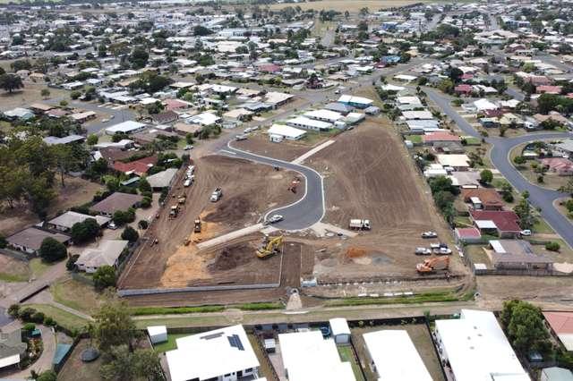 Lots 7 - 21 City Green Estate, Bundaberg East QLD 4670