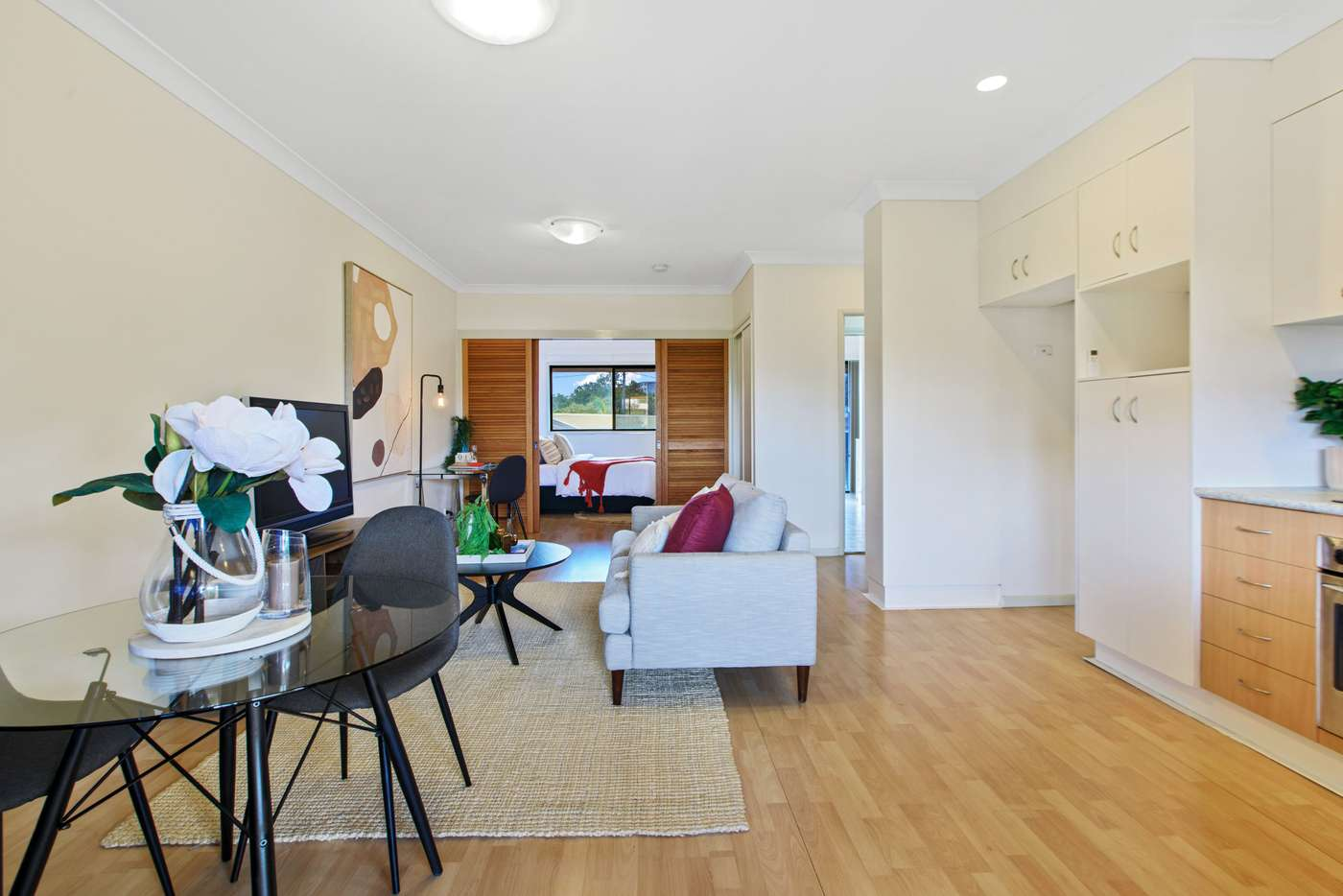 Fifth view of Homely unit listing, 5/18 Whitley Street, Mount Gravatt East QLD 4122