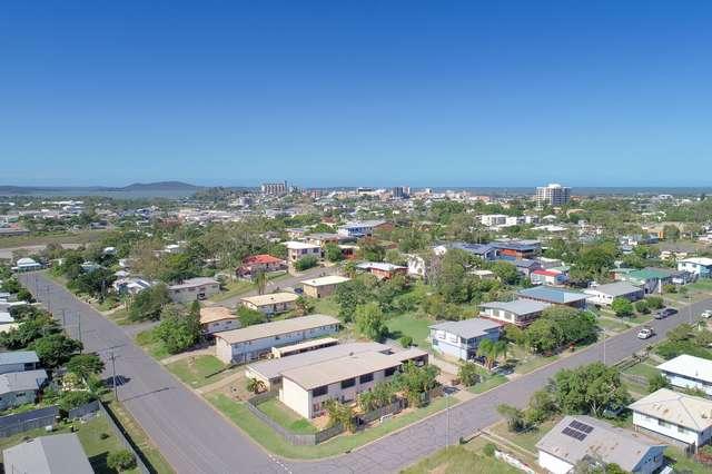 2/17 Fletcher Street, West Gladstone QLD 4680
