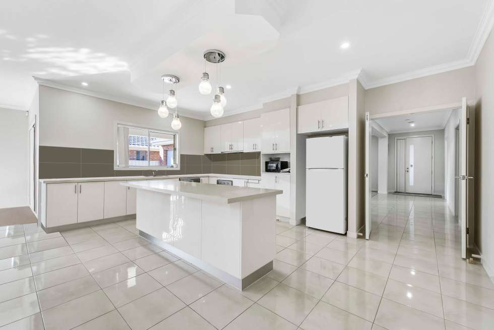 Second view of Homely house listing, 68 Jindabyne Avenue, Taylors Hill VIC 3037