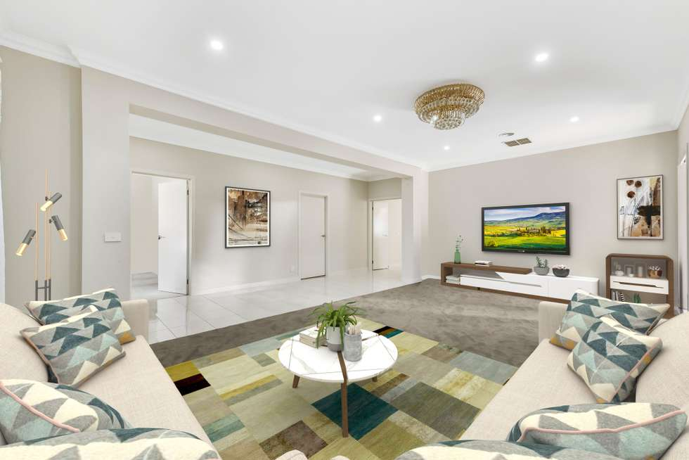 Fourth view of Homely house listing, 68 Jindabyne Avenue, Taylors Hill VIC 3037