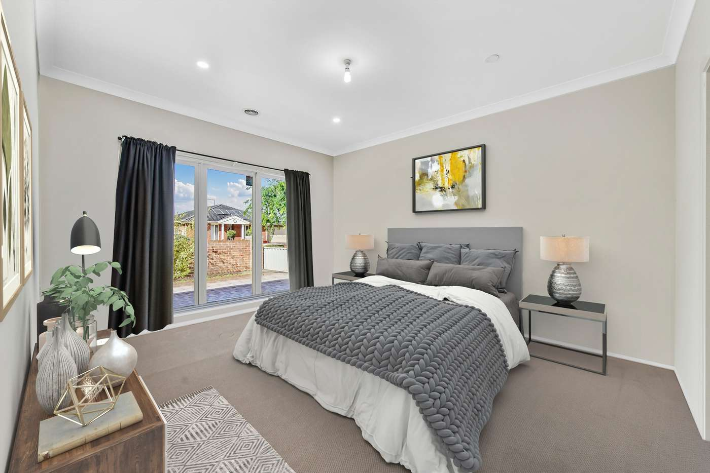Sixth view of Homely house listing, 68 Jindabyne Avenue, Taylors Hill VIC 3037