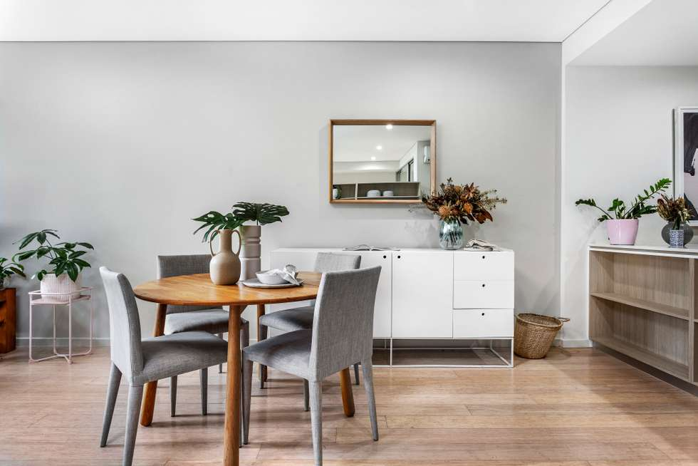 Third view of Homely studio listing, 13/90-92 Bay Street, Botany NSW 2019