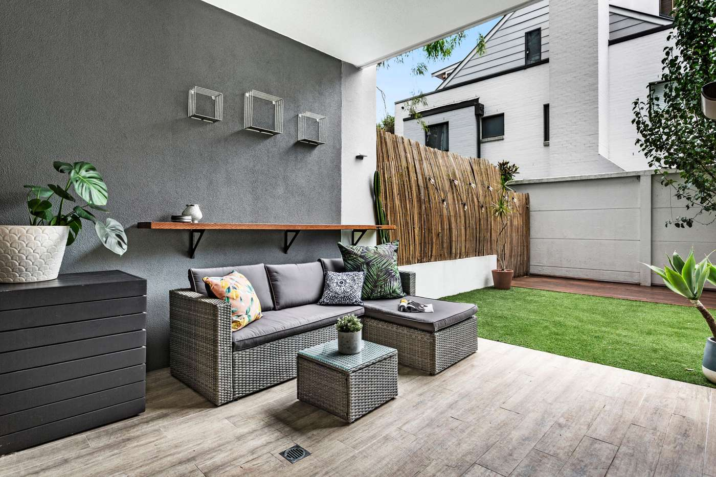 Fifth view of Homely studio listing, 13/90-92 Bay Street, Botany NSW 2019