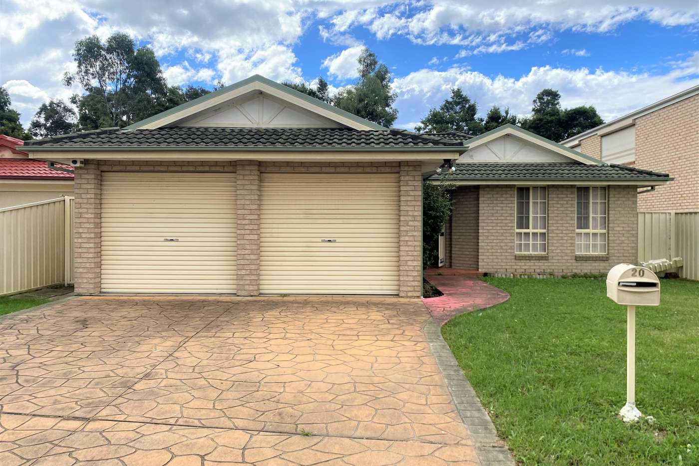 Main view of Homely house listing, 20 Athlone Street, Cecil Hills NSW 2171