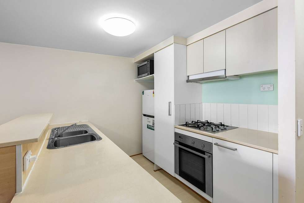 Second view of Homely unit listing, 153/803 Stanley Street, Woolloongabba QLD 4102