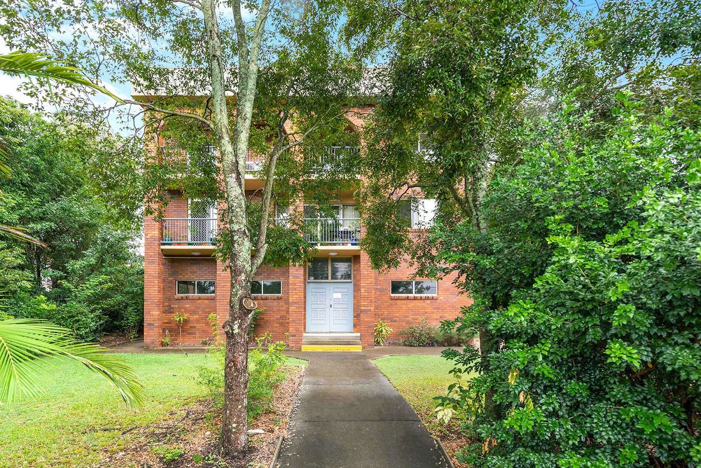Main view of Homely unit listing, 7/14 Gray Avenue, Corinda QLD 4075
