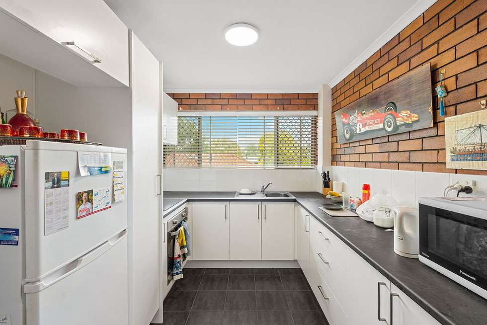 Second view of Homely unit listing, 7/14 Gray Avenue, Corinda QLD 4075