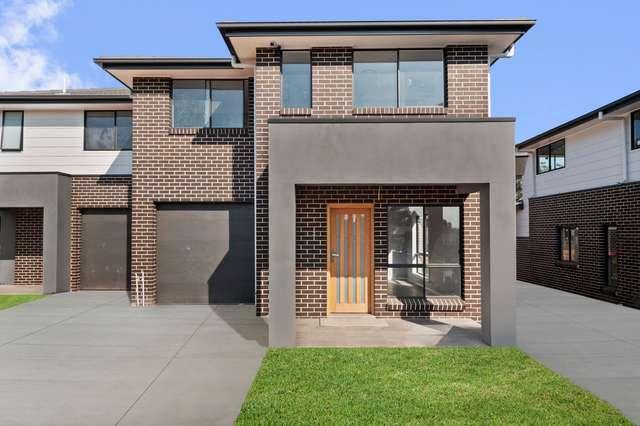 3/59 Armitage Drive, Glendenning NSW 2761