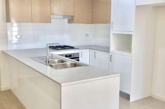 302/2-4 Garfield Street, Wentworthville NSW 2145