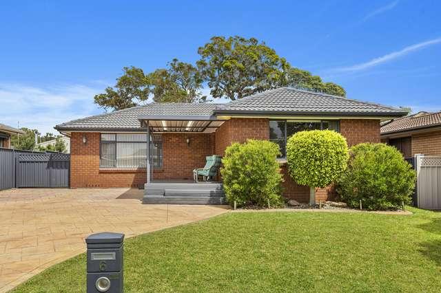 6 Coolibah Avenue, Albion Park Rail NSW 2527