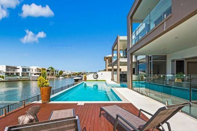 34 Middle Quay Drive