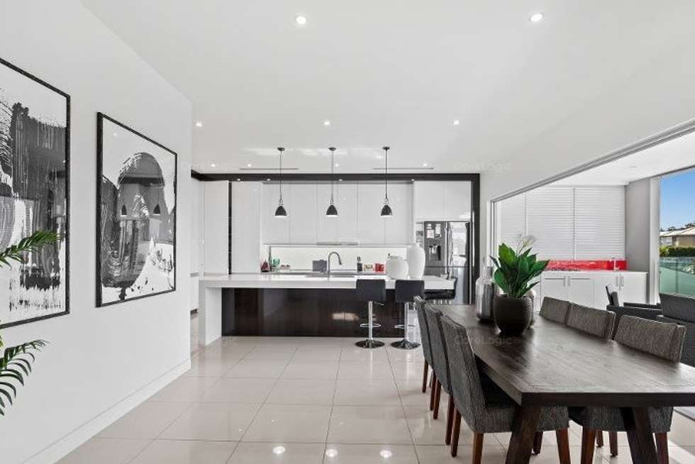 Fourth view of Homely house listing, 34 Middle Quay Drive, Biggera Waters QLD 4216