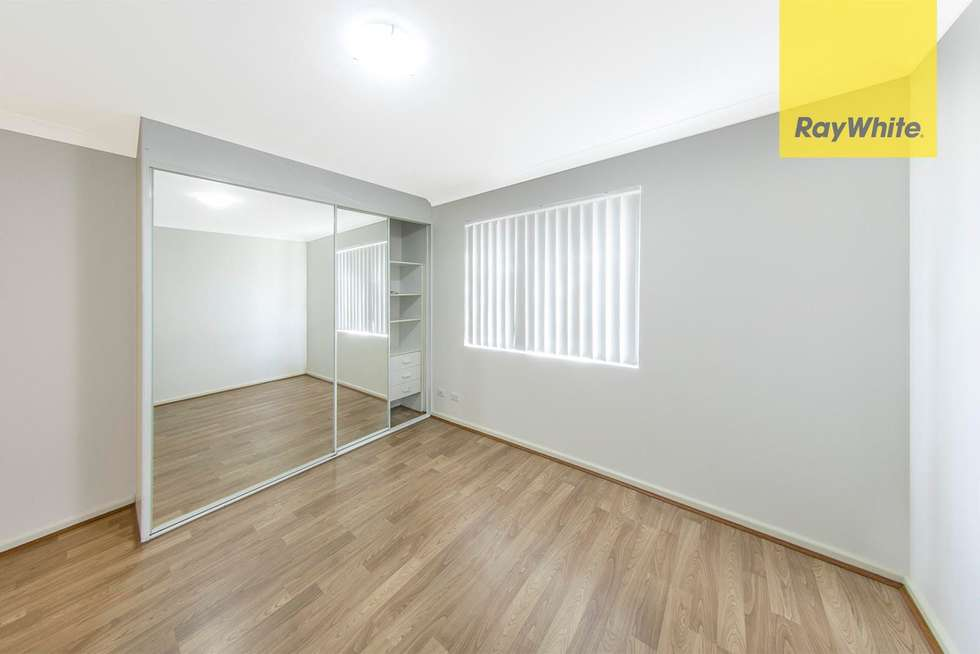 Second view of Homely unit listing, 1/2-4 Reid Avenue, Westmead NSW 2145