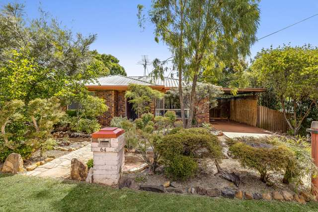 64 Champagne Crescent, Wilsonton Heights QLD 4350