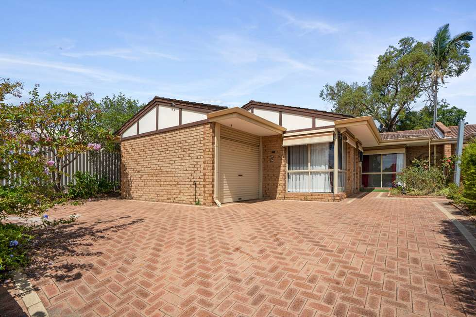 Second view of Homely house listing, 43 Riseley Street, Ardross WA 6153